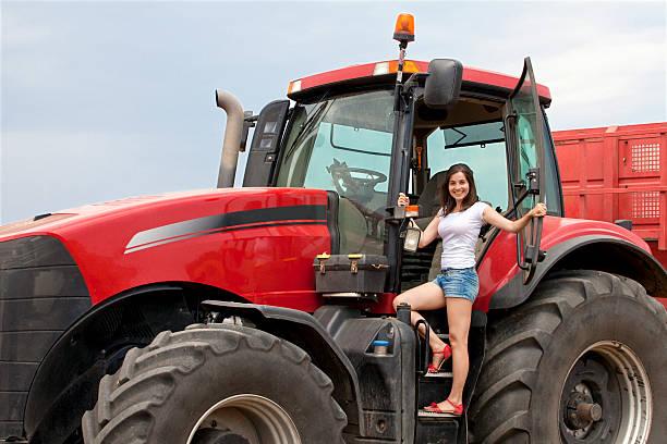 Teknologi Pertanian Modern Jawaban Untuk Krisis Pangan Dunia