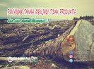 Penyebab Tanah Menjadi Tidak Produktif dan Cara Memulihkannya
