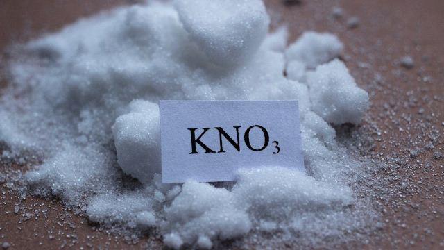Pupuk Kalium Nitrat